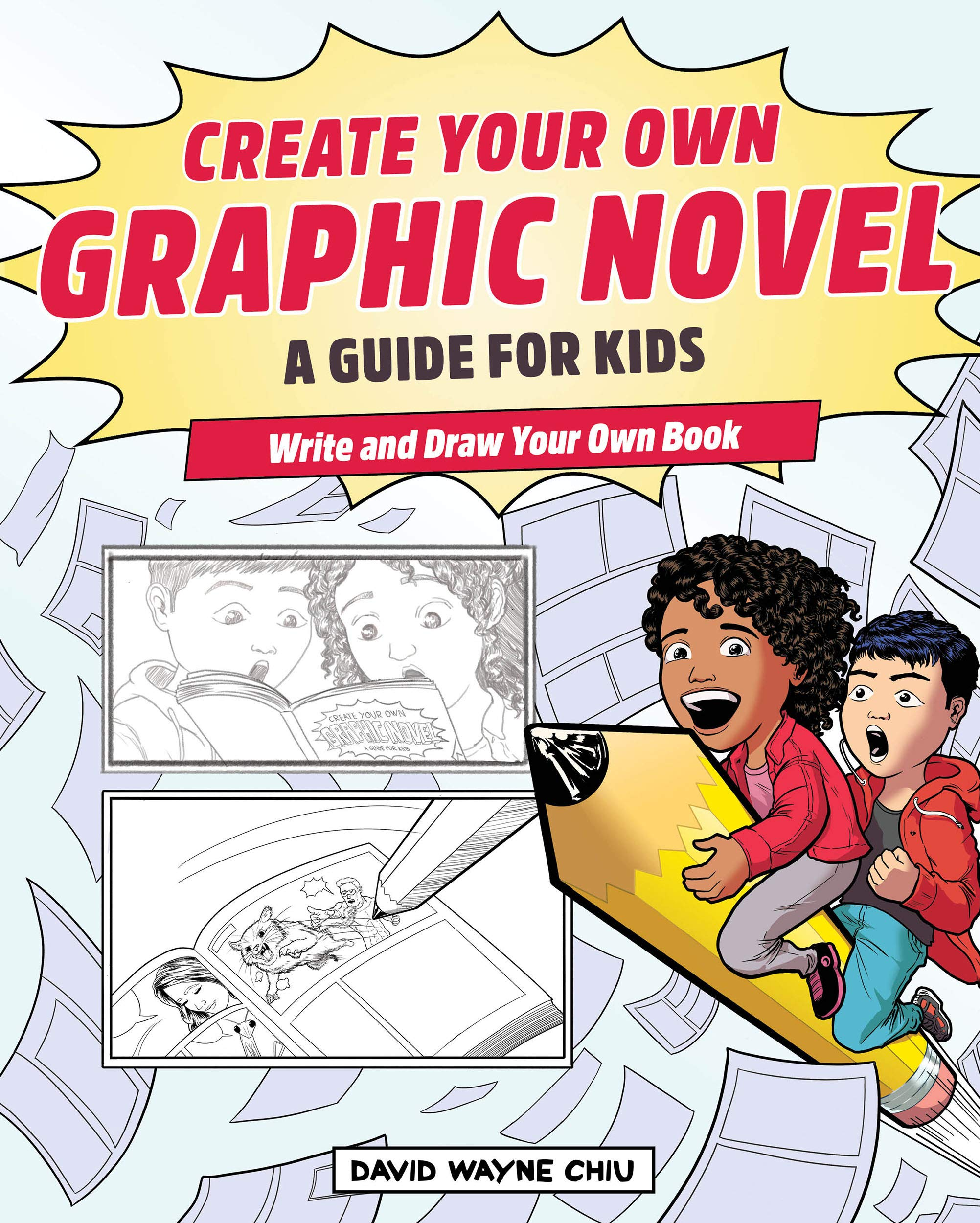 How to write comic books for kids call center resume sample india