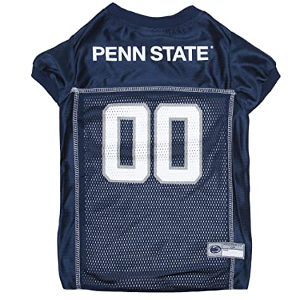 super popular cd61c 2b285 NCAA PET Apparels - Basketball Jerseys, Football Jerseys for Dogs & Cats  Available in 50+ Collegiate Teams & 7 Sizes