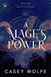 A Mage's Power (The Inquisition Trilogy Book 1)