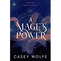 A Mage's Power (The Inquisition Trilogy Book 1) (English Edition)