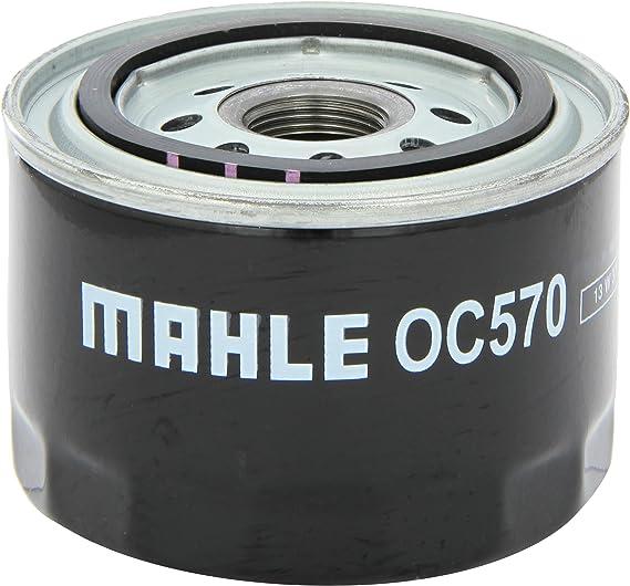 Mahle Knecht Oc 570 Öllfilter Auto