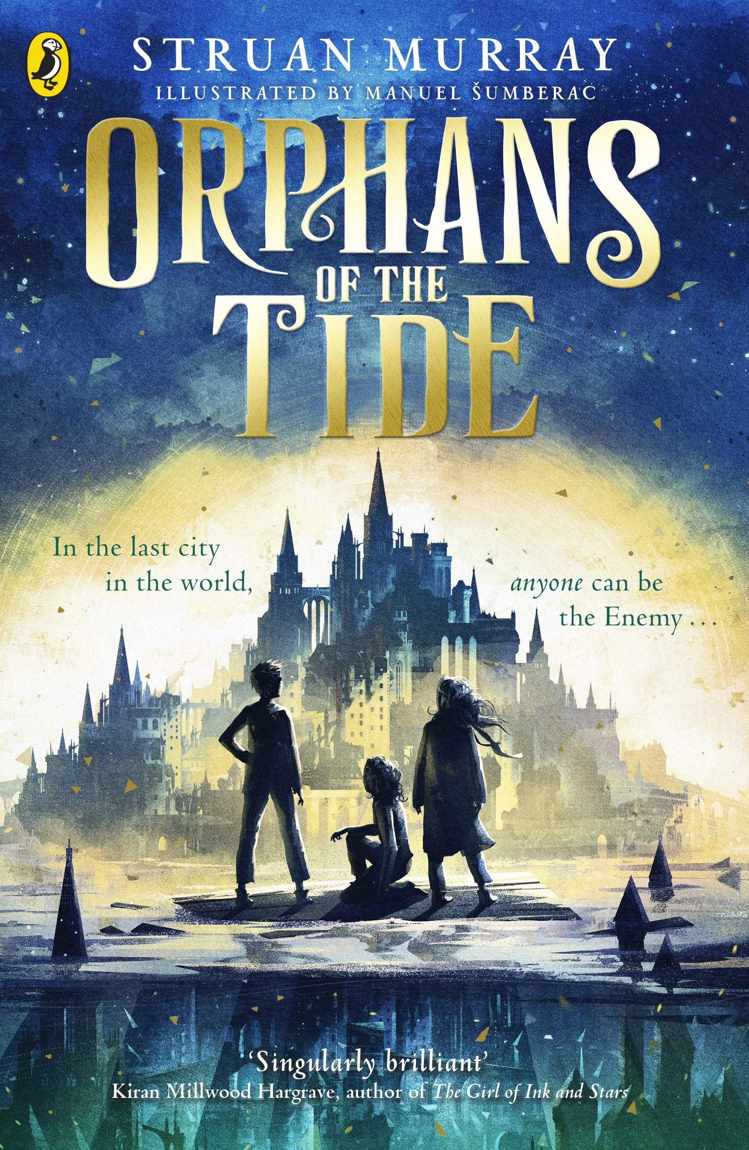 Image result for orphans of the tide