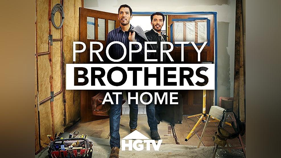 Property Brothers at Home Season 1