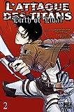 Attaque Des Titans (l') - Birth of Livai Vol.2