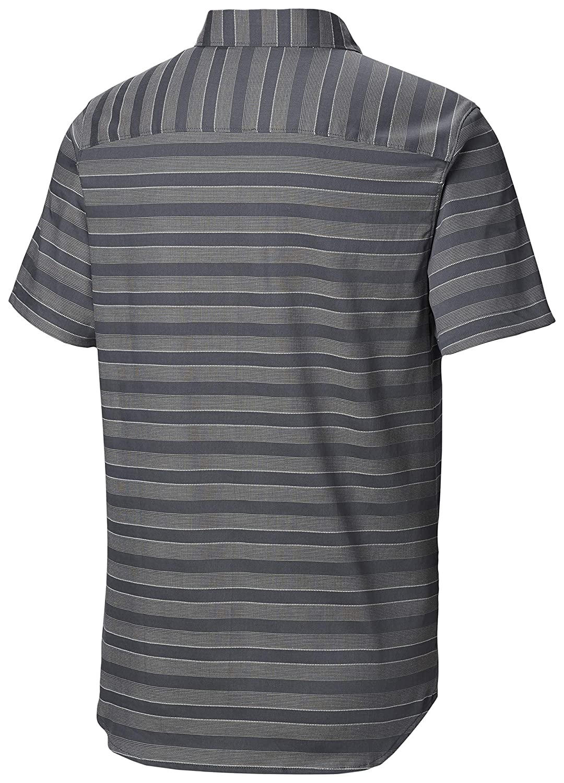 Columbia Shoals Point Short Sleeve Shirt
