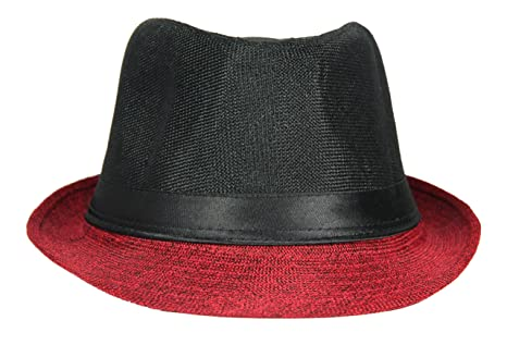 613fc1f8458 Buy FabSeasons Mens Fedora Hat Online at Low Prices in India - Amazon.in