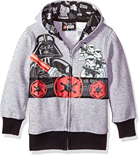 Star Wars Boys Hooded Sweatshirt
