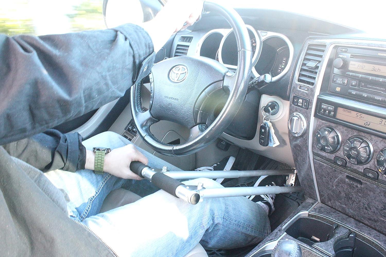 Freedom Staff 2.0 Handicap Driving Hand Controls