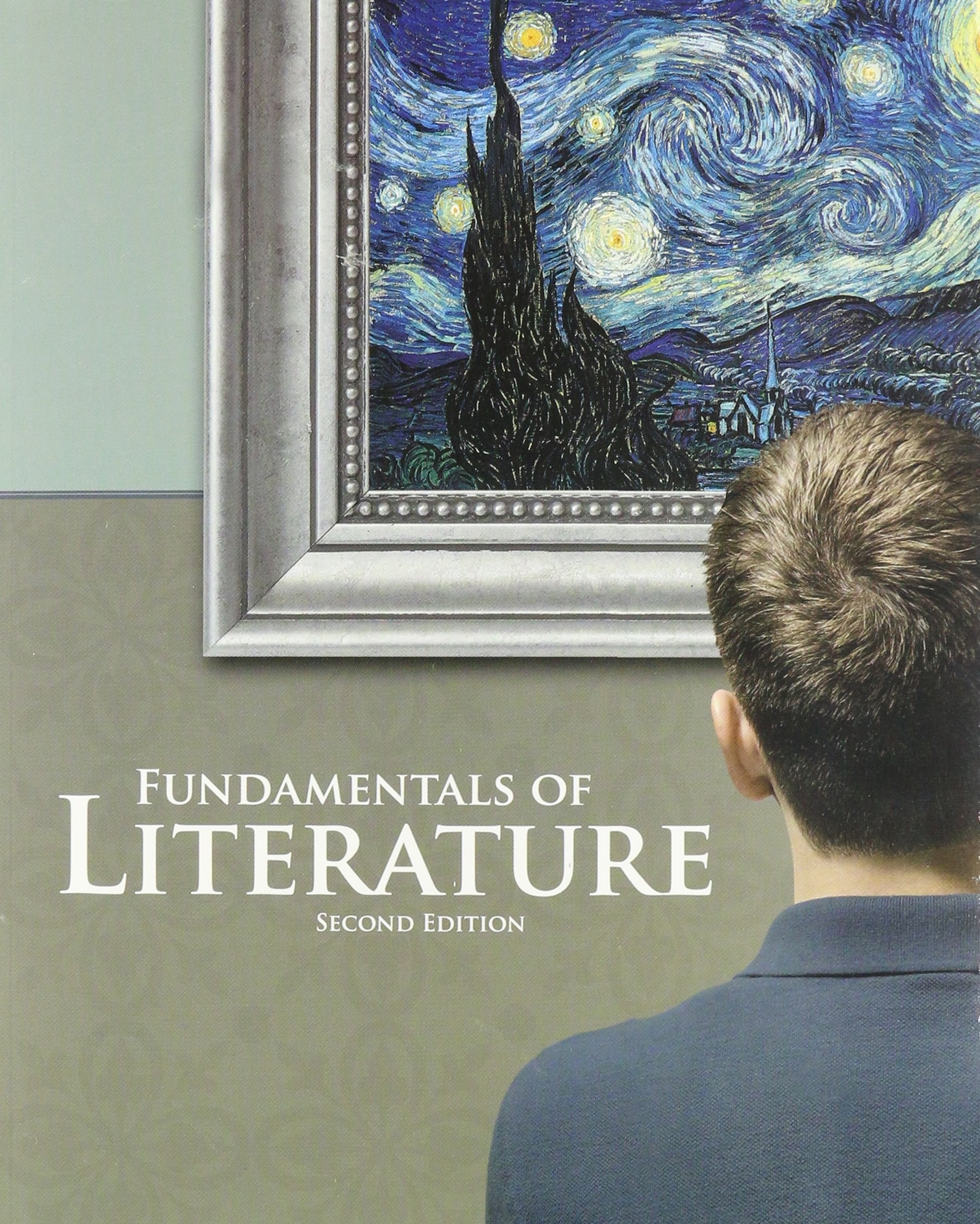 Literature craft and voice 2nd edition - Fundamentals Of Literature Student Text Second Edition Bethany Harris 9781591668879 Amazon Com Books