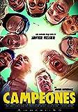Campeones [Blu-ray]