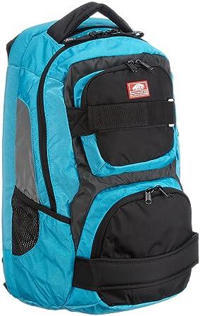 Aqua vans shroud skatepack mochila para portátil () para hombre: Amazon.es: Deportes y aire libre