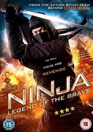 ninja prophecy of death