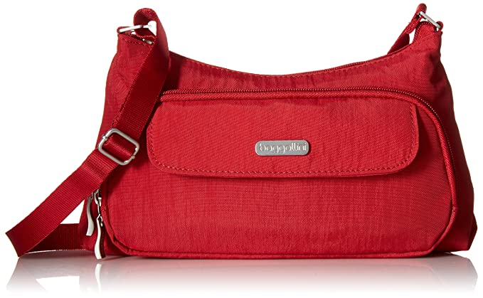 Image Unavailable. Image not available for. Color  Baggallini Everyday  Crossbody Bag ... 37ed27000b9ca