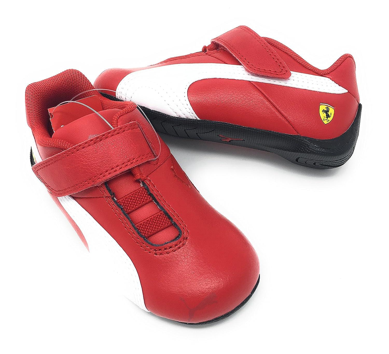 PUMA Ferrari Future Cat V Kids