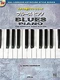 ブルース・ピアノ (スタイル別ピアノ・シリーズ)