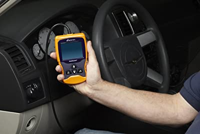 Actron CP9670 is one of the best diagnostic scan tool that is simple to use