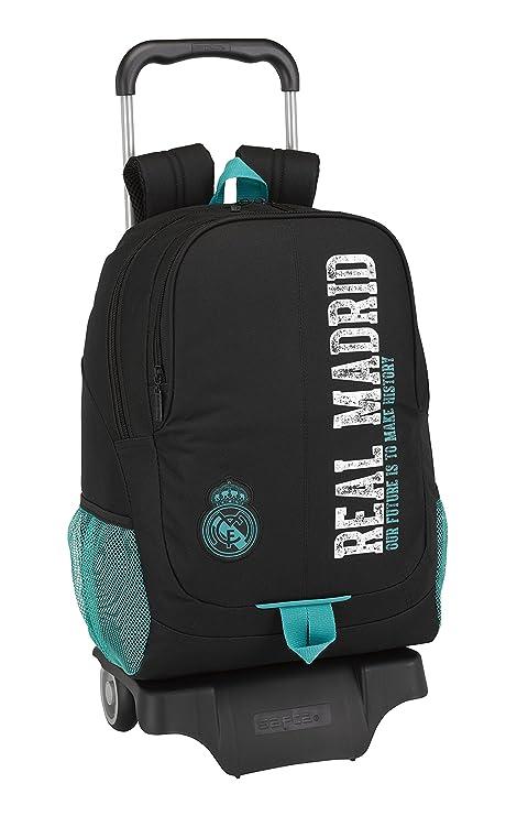 Moch 665+Carro 905 Real Madrid 2ª Equip.
