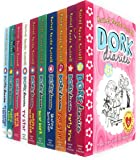 Dork Diaries Collection 10 Book Boxset