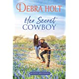 Her Secret Cowboy (Blood Brothers Book 3)