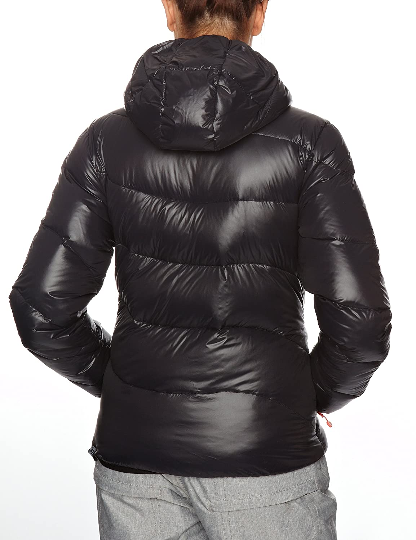 Quiksilver Roxy Let It Snow - Chaqueta para Mujer, tamaño XS ...