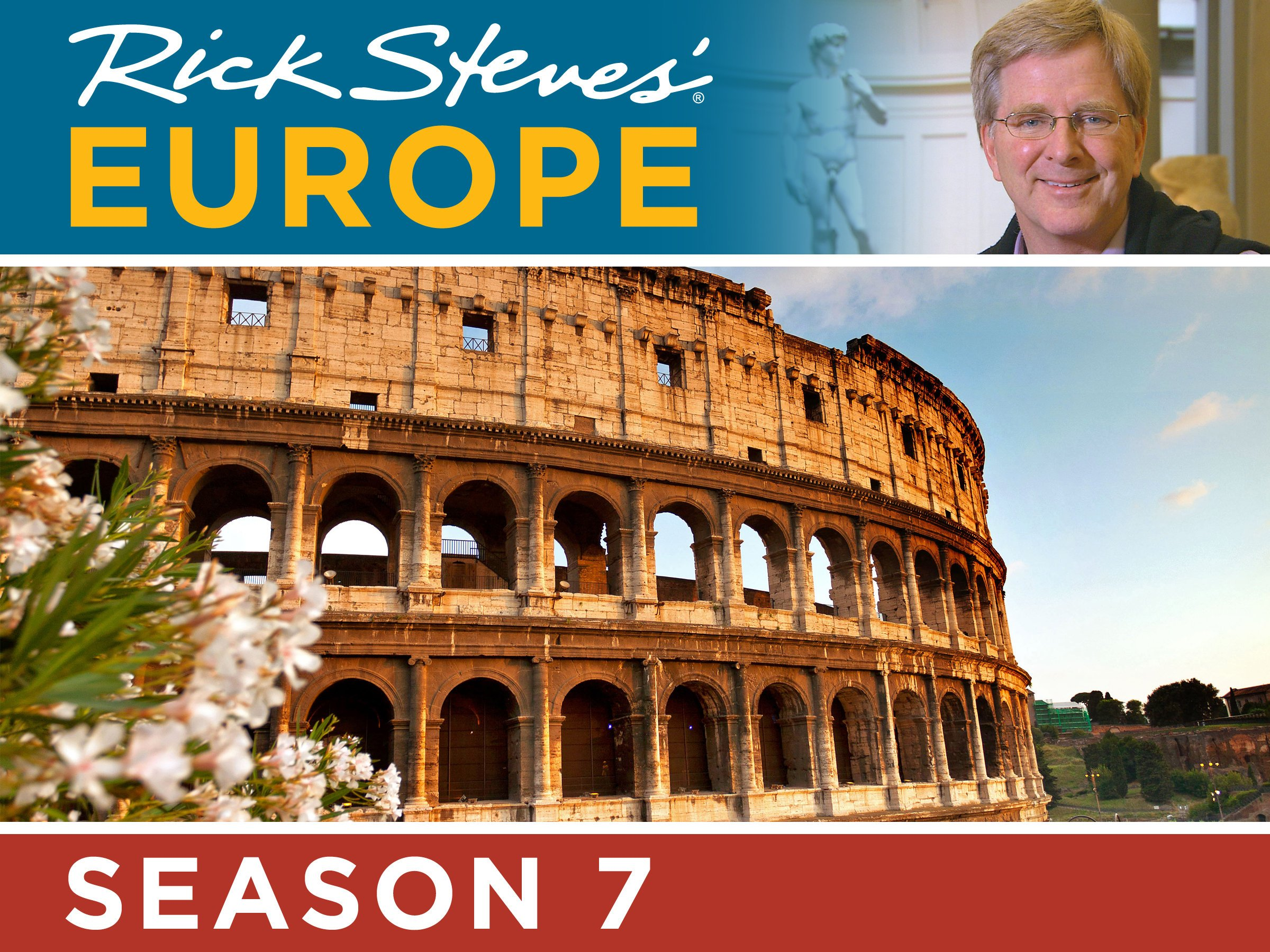 Amazon.com: Rick Steves\' Europe: Season 7: Amazon Digital Services LLC