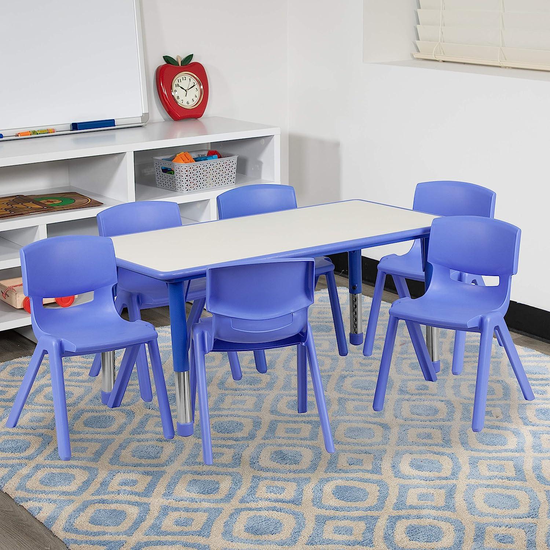 Out of the blue 79//5165 Cloche de Table 13 x 7 cm Multicolore