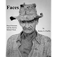 Faces - Pencil Portraits and the Stories Behind Them