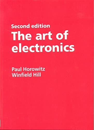The Art of Electronics Text Book (CLPE)