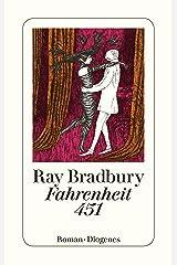 Fahrenheit 451 (detebe) (German Edition) eBook Kindle