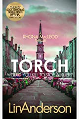 Torch (Rhona Macleod Book 2) Kindle Edition