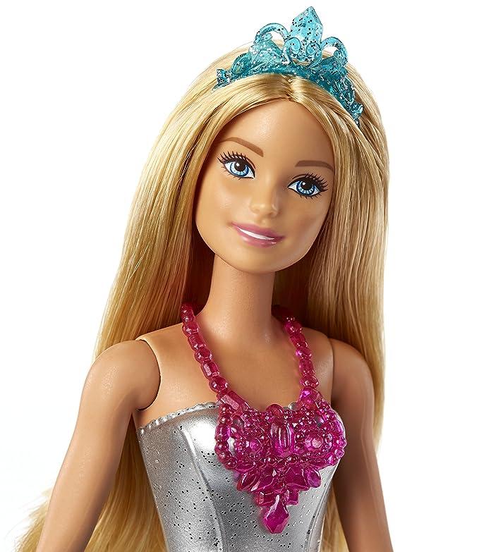 barbie nackt film