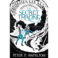 The Secret Throne (The Queen of Dreams Book 1) (English Edition)
