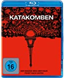 Katakomben [Blu-ray]