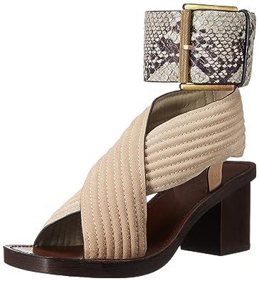 313b979fb8b6 Calvin Klein Jeans Women s Natasha Gladiator Sandal