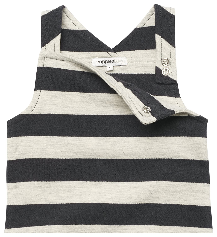 071c79c27 Noppies Unisex Baby Overalls - Grey - 6-9 Months  Amazon.co.uk  Clothing