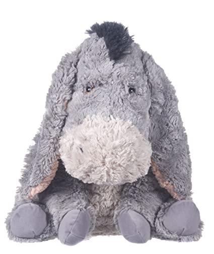 Posh Paws 37490 Disney Christopher Robin Pooh Large Eeyore Soft Toy