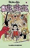 One Piece nº 43: La leyenda de los héroes (Manga Shonen)