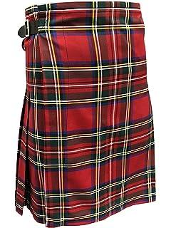 Kilt /écossais pour homme Tartanista 24 grande qualit/é 61 cm de long