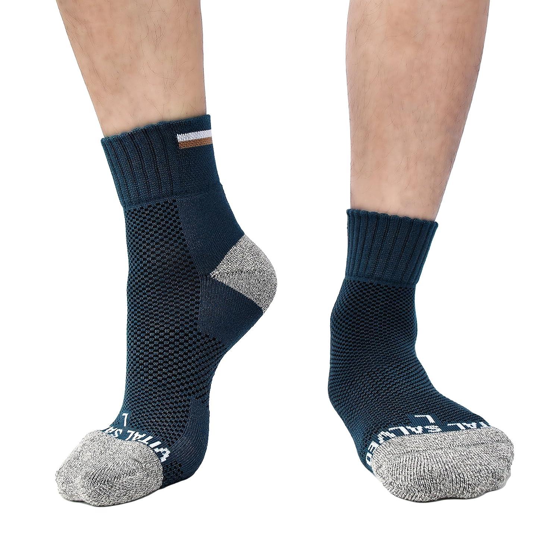 Vital Salveo-Hiking//Trek Sport Ankle Socks