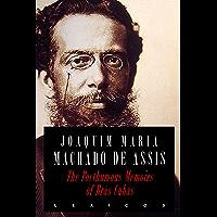 The Posthumous Memoirs of Brás Cubas