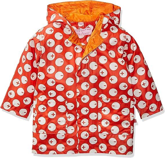 Magnetic Me Baby Magnetic Fastening Raincoat