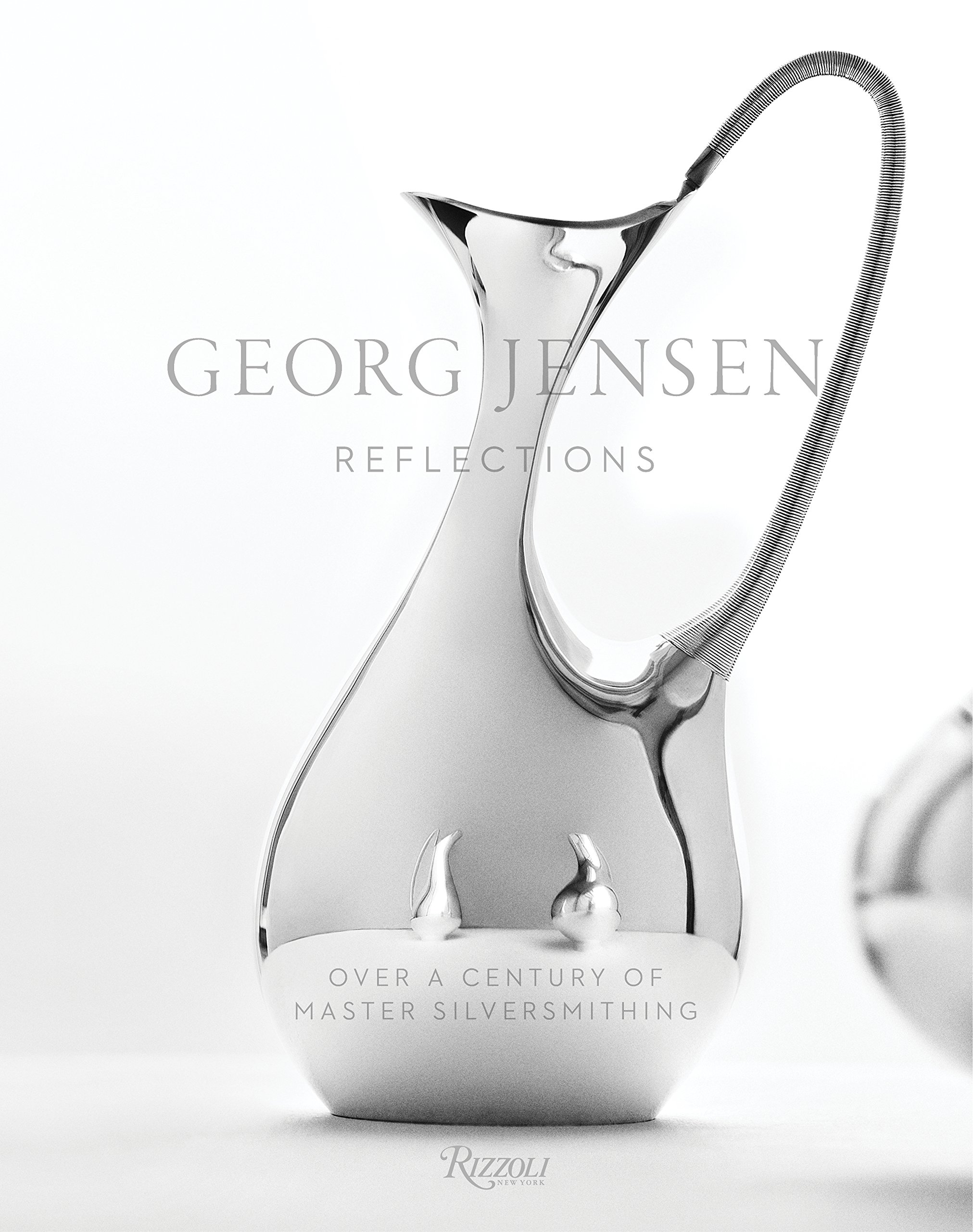Georg Jensen: Reflections by imusti