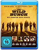The Wild Bunch (Director's Cut) [Blu-ray]