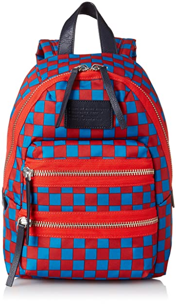 1c11770a5fca Marc by Marc Jacobs Domo Arigato Checkerboard Mini Packrat Backpack
