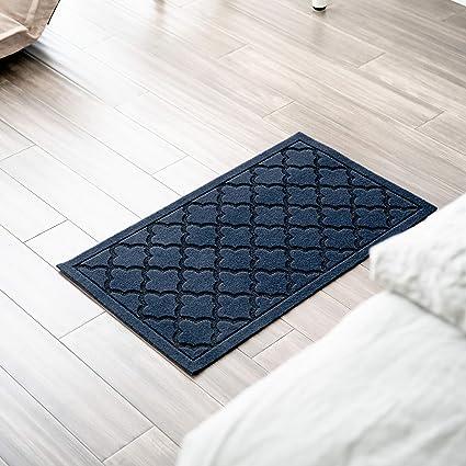 Amazon Com Drizzle Door Mat Front Entrance Carpet Bathroom