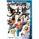 DC Nation Presents DC: Future State (2020-) #1 (DC Nation Presents (2020-))