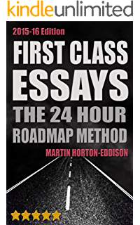 first class science the essential student guide to writing first  first class essays the 24hour roadmap method study skills book essay writing