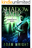 Shadow Land (Harbinger P.I. Book 5)