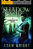 Shadow Land (Harbinger P.I. Book 5)