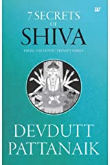 7 Secrets of Shiva Kindle Edition